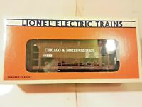 Lionel 1992 Milwaukee Road Ore Car 0 & 027 Scale 6-19322
