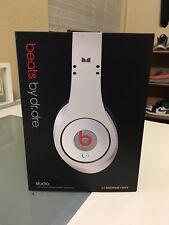 Beats by Dr. Dre Studio Wired Headband Headphones - White 🔥