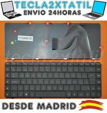 TECLADO PARA HP COMPAQ PRESARIO G62-130EG (WS660EA) EN ESPAÑOL NUEVO