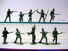 Armies in Plastic AIP5425 1/32 WWI German Army: Pickelhaube Helmet 1914 x 20