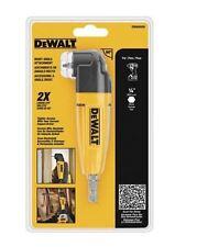 100% NEW DEWALT US version Right Angle Drill Adapter DWARA050