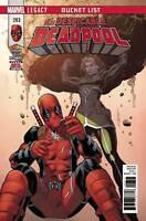 Despicable Deadpool #293 Marvel Comics 1st Print 2018 unread NM