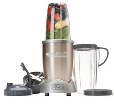 NUTRIBULLET PRO 900 watt 9-PIECE BLENDER/MIXER SET NB-0901 SYSTEM Brand New