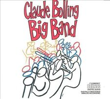 Bolling, Claude, Big Band, Excellent