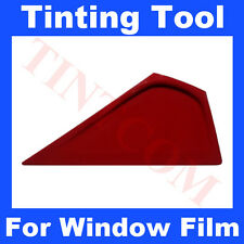 Red Little Foot Car Window Tinting Tool Fitting Tool