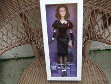 Elizabeth Taylor Violet Eyes Barbie Gold Label Silkstone Limited Editiion NRFB