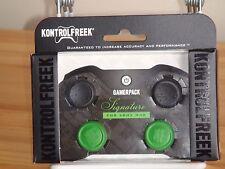 Kontrol Freek GamerPack Signature for Xbox One ThumbGrips