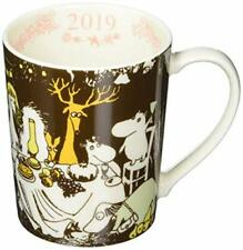 NEW Authentic Moomin Valley Park Limited Moomin valley mug 2019