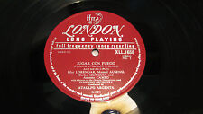 BARBIERI-JUGAR CON FUEGO-ARGENTA LONDON XLL 1658 UK-RARE BEAUTIFUL