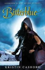 Bitterblue by Cashore, Kristin, NEW Book, FREE & FAST Delivery, (Paperback)