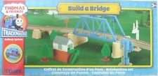 * Thomas & Friends Trackmaster Railway Build a Bridge Set*