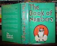 Pharr, Robert Deane THE BOOK OF NUMBERS  1st Edition 1st Printing