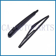 High Quality Rear Wiper Arm & Blade For  Nissan Rogue 2014 2015 2016 2017 2018