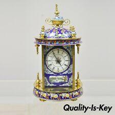 Antique Clocks For Sale Ebay