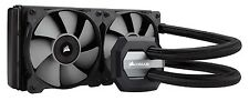 Corsair Hydro Series H100i V2 All-In-One Extreme Performance CPU Cooler 2x120mm