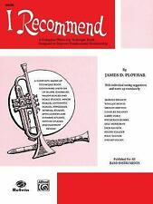 I Recommend: Oboe