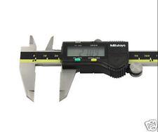 "Mitutoyo 500-196-20/30 300mm/12"" Absolute Digital Digimatic Vernier Caliper"