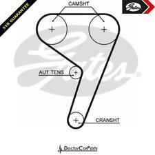 Cam Timing Belt FOR FORD FIESTA IV 96->02 1.4 Hatchback Petrol JA JB FHA FHE 90