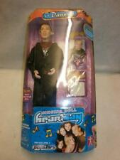 """POP STARS HEARSAY DANNY 10"""" SINGING FIGURE DOLL WITH ACCESSORIES MIB"""