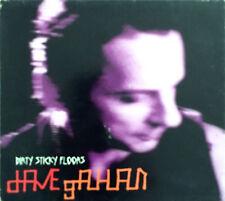 Dave Gahan Maxi CD Dirty Sticky Floors - Digipak Limited Edition - Europe (VG/E