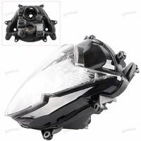 Motorbike HeadLight Headlamp for Suzuki GSXR 1000 K5 2005 06 GSXR1000 05 06 SCL