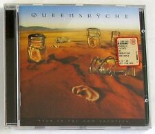 QUEENSRYCHE - HEAR IN THE NOW FRONTIER - CD Nuovo Unplayed