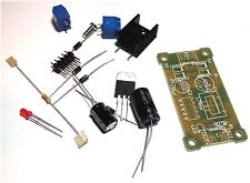 LM7806 Step Down Power Supply Module Voltage Regulator DIY kit - UK seller