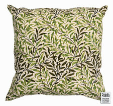 "William Morris Gallery Willow Boughs Cushion Cover 17"" - Archive Print"