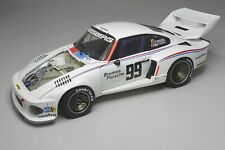 Exoto 1/18 Porsche 935 Turbo 1978 Team Brumos Daytona winner #99