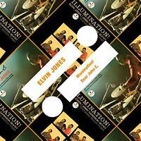 Elvin Jones - Impulse 2-on-1: Illumination! / Dear John C. [CD]