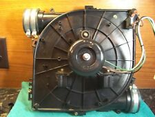 B Carrier Bryant 319825-402 inducer motor assembly HC27CB119 HC27CB115 HC27CB116