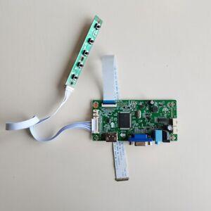 "HDMI VGA LCD EDP Board Controller kit for N133HSE-EA3 panel 1920x1080 FHD 13.3"""