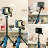 TELESIN Hand Grip&Tripod 2 in 1 Extendable Selfie Stick fit for Gopro DJI Action