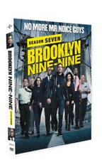 Brooklyn Nine-Nine Season 7 (DVD) Free shipping Brand New..
