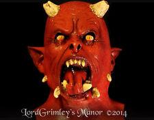 New 2014 Lucifer Howling Halloween Mask Horror Devil Monster from Hell