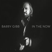 Barry Gibb - In The Now [New & Sealed] CD