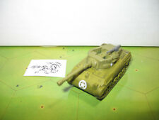 Axis and Allies 1939-1945 M18 GMC no card 29/60