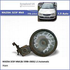 MAZDA 323F Mk8 (BJ 1998–2003) 1.5 Horn