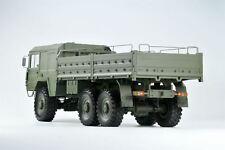 Cross RC - MC6 Military Truck Kit, 1/10 Scale, 6x6
