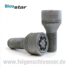 Sicustar Felgenschloss | M14x1,5 | Länge: 45mm | Kegel 60° | SW 17