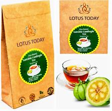 Garcinia Cambogia Tea 60g 21bags Diet Slimming Weight Loss Detox Fat burning Tea