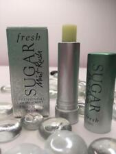 FRESH Sugar MINT RUSH Freshening Lip Treatment .07oz Travel Size - NEW in Box!