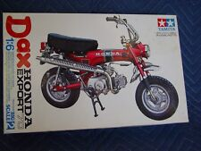TAMIYA 1/6 BIG SCALE HONDA DAX ORIGINAL ISSUE, CIRCA 1978