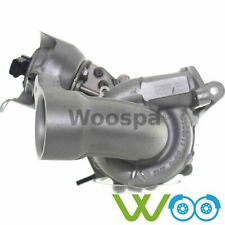 Turbolader Citroen C4 C5 DS5 Peugeot 308 SW 407 Coupe 2,0 HDI B7 UA RD RW 4A 6D