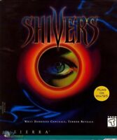 SHIVERS PC GAME +1Clk Windows 10 8 7 Vista XP Install