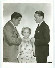 SPENCER TRACY, GLADYS GEORGE, FRANCHOT TONE movie photo THEY GAVE HIM A GUN