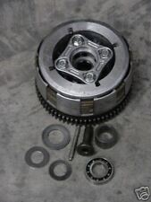 1982 Honda CM250Rebel CMX 250C Motorcycle Parts- Clutch Assembly