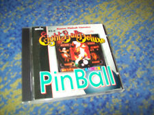 Eight Ball Deluxe-PIN BALL -- PC Flipper génial pinball