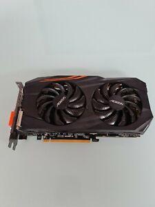 Gigabyte Aorus AMD Radeon Rx 580 8GB