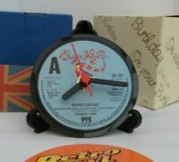 *new* SUGARHILL GANG  - CLOCK  Actual Vinyl Record